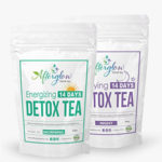 AFTERGLOW TEA DETOX AND WEIGHT LOSS TEA COMBO PRODUCT